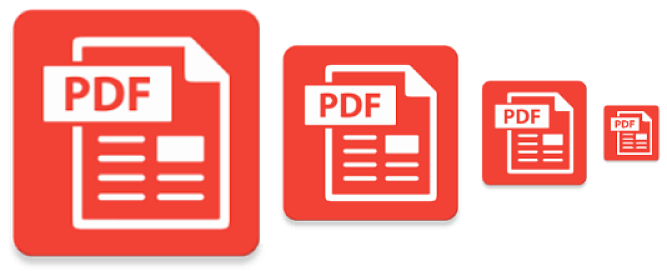 get data from pdf